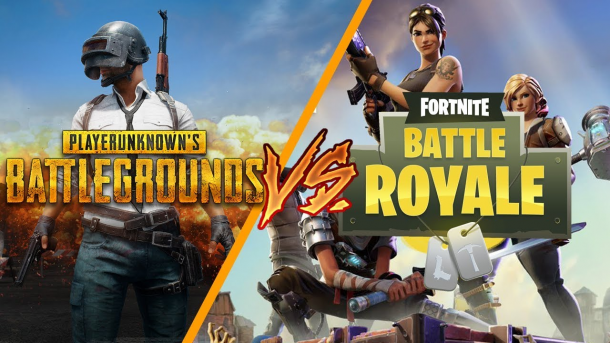 Авторы PUBG подали в суд на разработчиков Fortnite Playerunknown's Battlegrounds